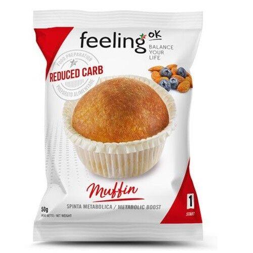 Feeling Ok Muffin 50 G