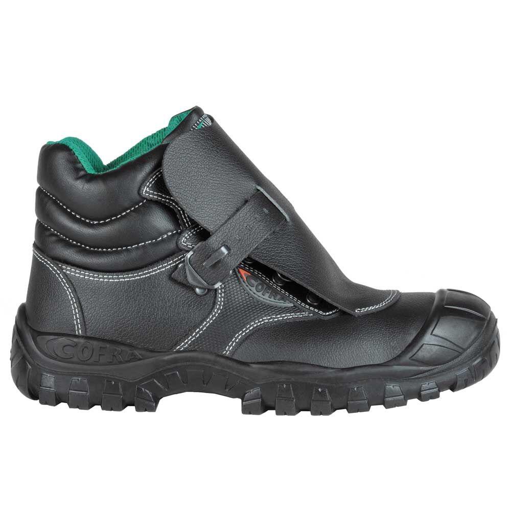 cofra scarpe da lavoro per saldatori cofra marte uk s3 src