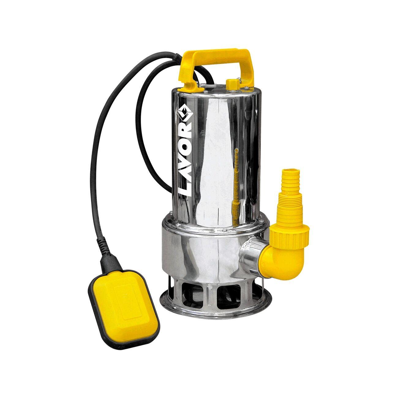 Lavor Pompa sommersa acque nere Lavor EDS-M 15000