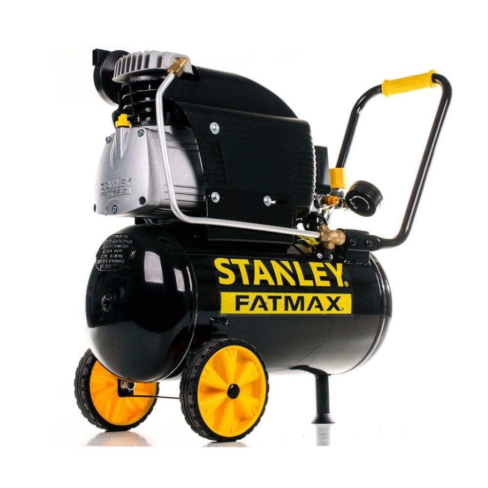 Stanley Compressore aria 24 litri Stanley Fatmax D211/8/24S