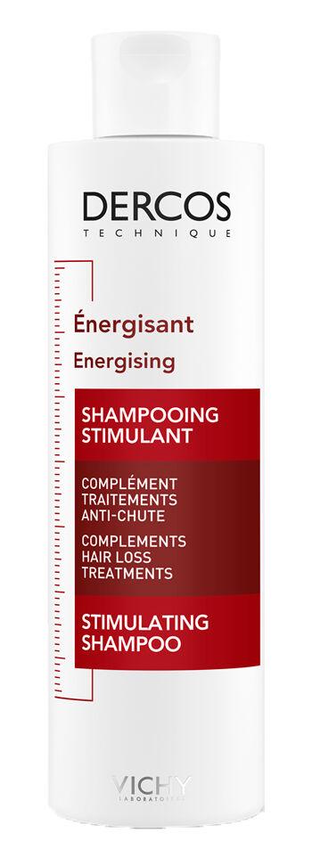 Vichy Dercos Shampoo Energ 200ml