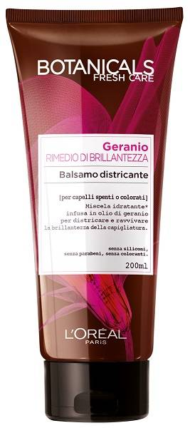 L'Oreal Botanicals Color Balsamo 200ml