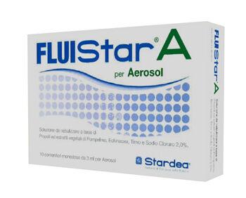 STARDEA Fluistar A 10monod Aerosol