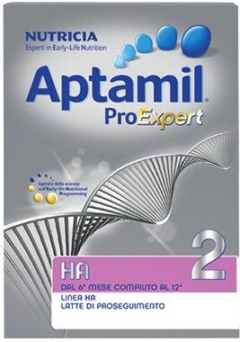 MELLIN Aptamil Ha 2 600g