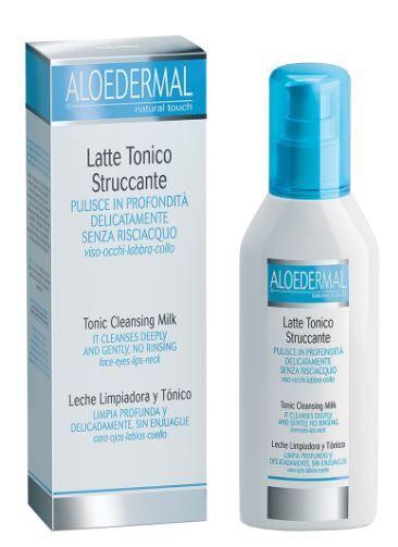 ESI Aloedermal-Latte Tonico Strucc