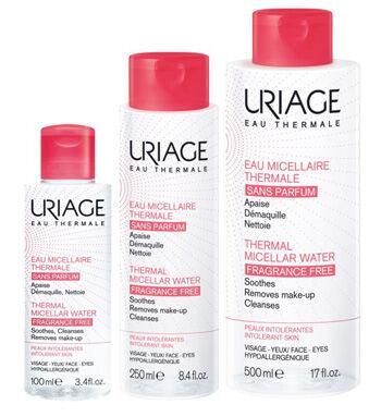 Uriage Acq Micel P Int S/p 500