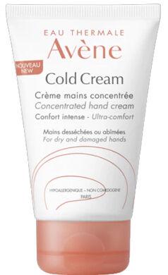 Avene Cold Cream Crema Mani 50ml
