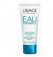 Uriage Eau Thermale Gel Idratante All'Acqua 40 Ml