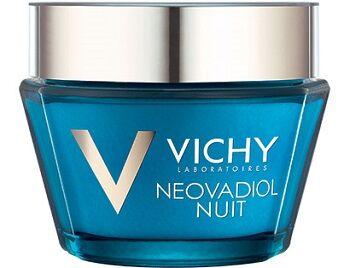 Vichy Neovadiol Complesso Sostitutivo Notte 50 Ml