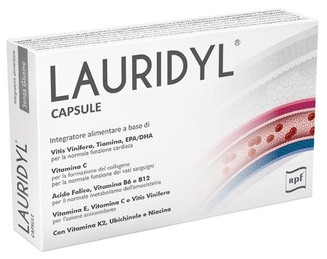 rpf lauridyl 20cps