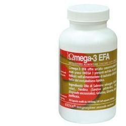 CEMON SRL Omega 3 Efa 90cps Isena