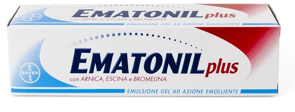BAYER CH Ematonil Plus Emulsione Gel 50