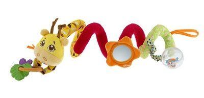Chicco Gioco 72010 Jungle Stroller Toy