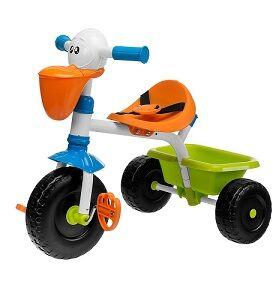 Chicco Gioco 67140 Triciclo Pellicano