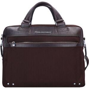 Piquadro LK2 Cartella 40 cm scomparto Laptop dark brown