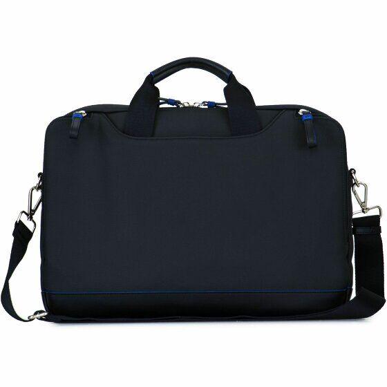 mywalit Voyager Cartella 42 cm scomparto Laptop Black