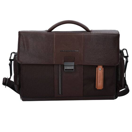Piquadro Brief Ventiquattrore 41 cm scomparto Laptop