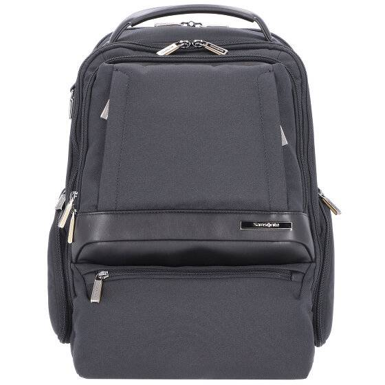 Samsonite Checkmate Zaino 44 cm scomparto Laptop
