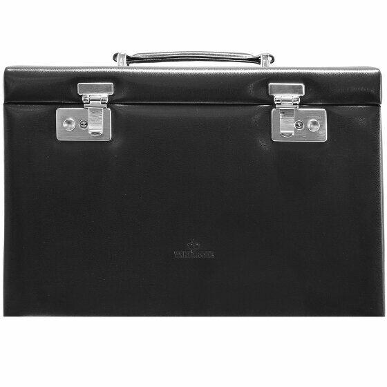 Windrose Merino portagioie scatola per gioielli 33 cm