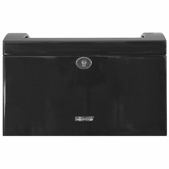 Windrose High Gloss Charmbox portagioie scatola per gioielli 28 cm