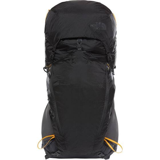 The North Face Banchee 50 LXL Zaino da trekking 70 cm asphalt grey/tnf black
