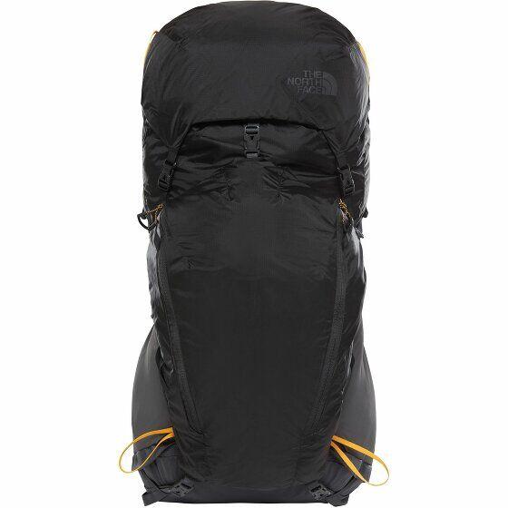 The North Face Banchee 50 LXL Zaino da trekking 70 cm asphalt grey/tnf black
