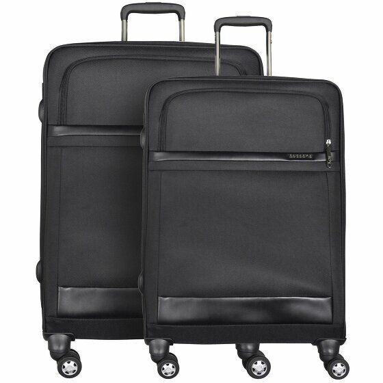 Cocoono Inspiration New Line valigia a 4 ruote (set di 2)