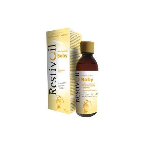 Chefaro Pharma Italia Restivoil Baby Shampoo 250ml