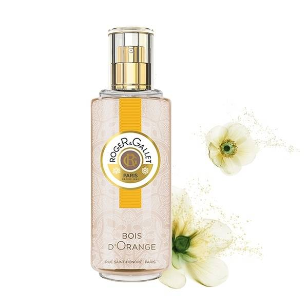 Roger & Gallet Roger&Gallet Bois D'Orange Acqua Profumata 30ml