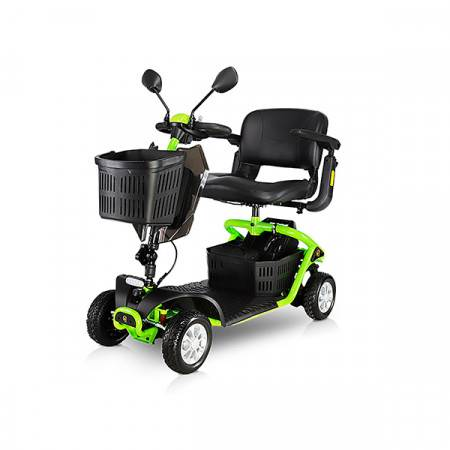 KSP ITALIA Scooter elettrico da interno - KSP S1060