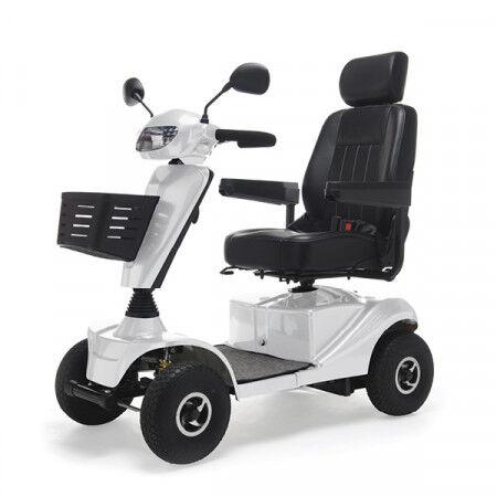 KSP ITALIA Scooter elettrico da esterno - KSP 4022