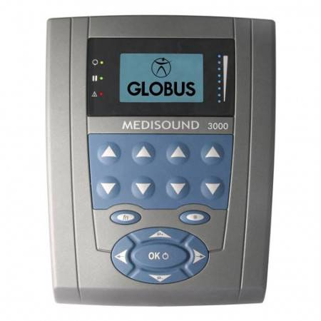 globus medisound 3000 - (uso professionale)
