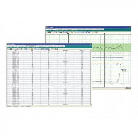 moretti software per monitor paziente