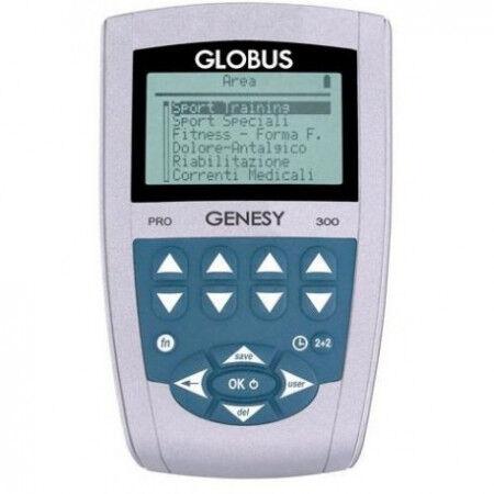 Globus GENESY 300 PRO - (4 canali)