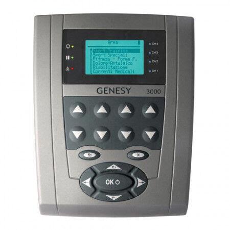 Globus GENESY 3000 -  G1034 (4 canali - Uso professionale)
