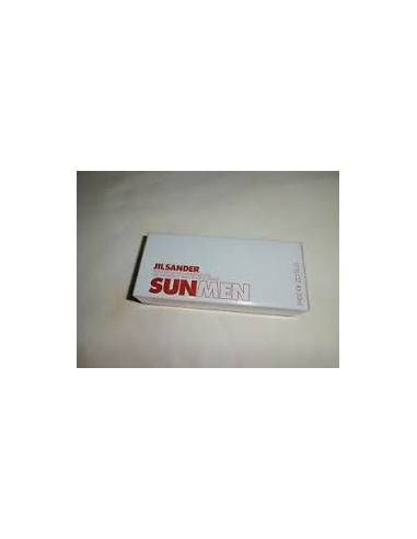 Jil Sander Sun for Man Gel Fresco Idratante Viso 50 ml