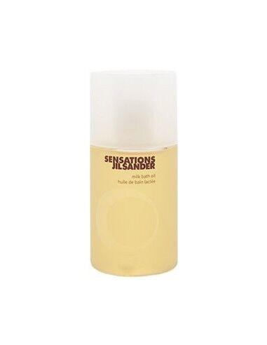 Jil Sander Sensations Milk Bath Oil 150 ml