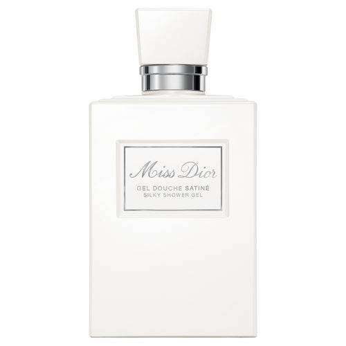 Christian Dior Miss Dior Douche Parfumee Satinee 200 Ml (3348901333122)