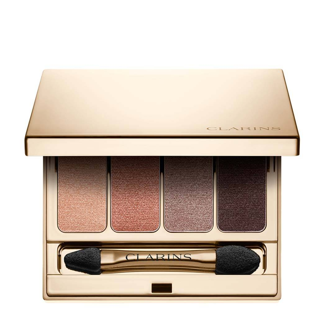 Clarins Palette 4 Couleurs N. 05 Smoky