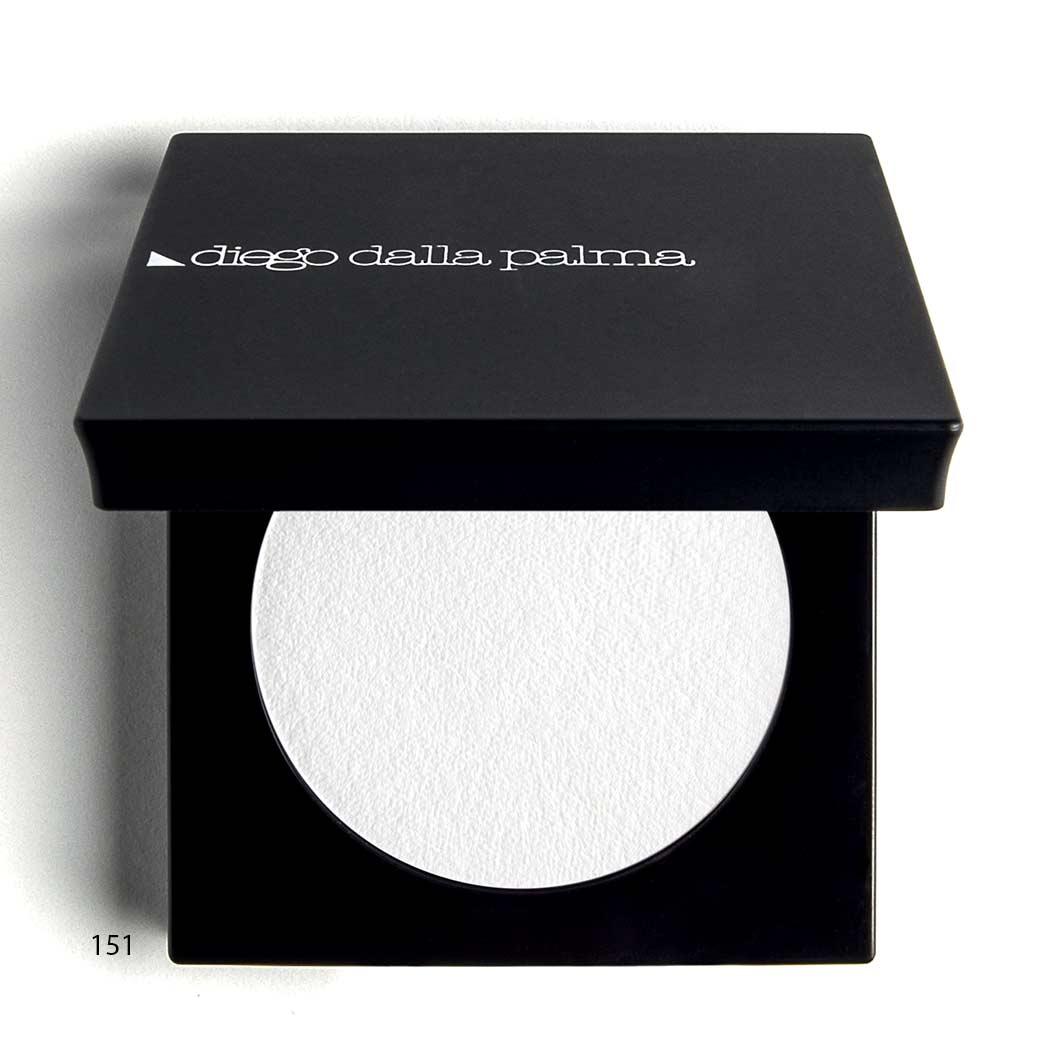 Diego Dalla Palma Polvere Compatta per Occhi Opaca n. 160
