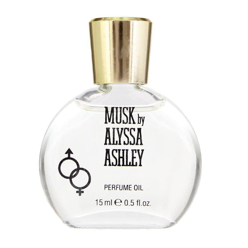 Alyssa Asley Musk by  Perfume Oil 15 ML