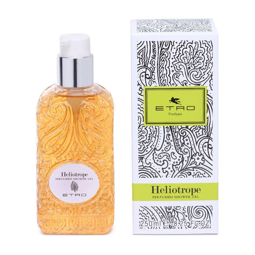 Etro Heliotrope Perfumed Shower Gel 250 ML
