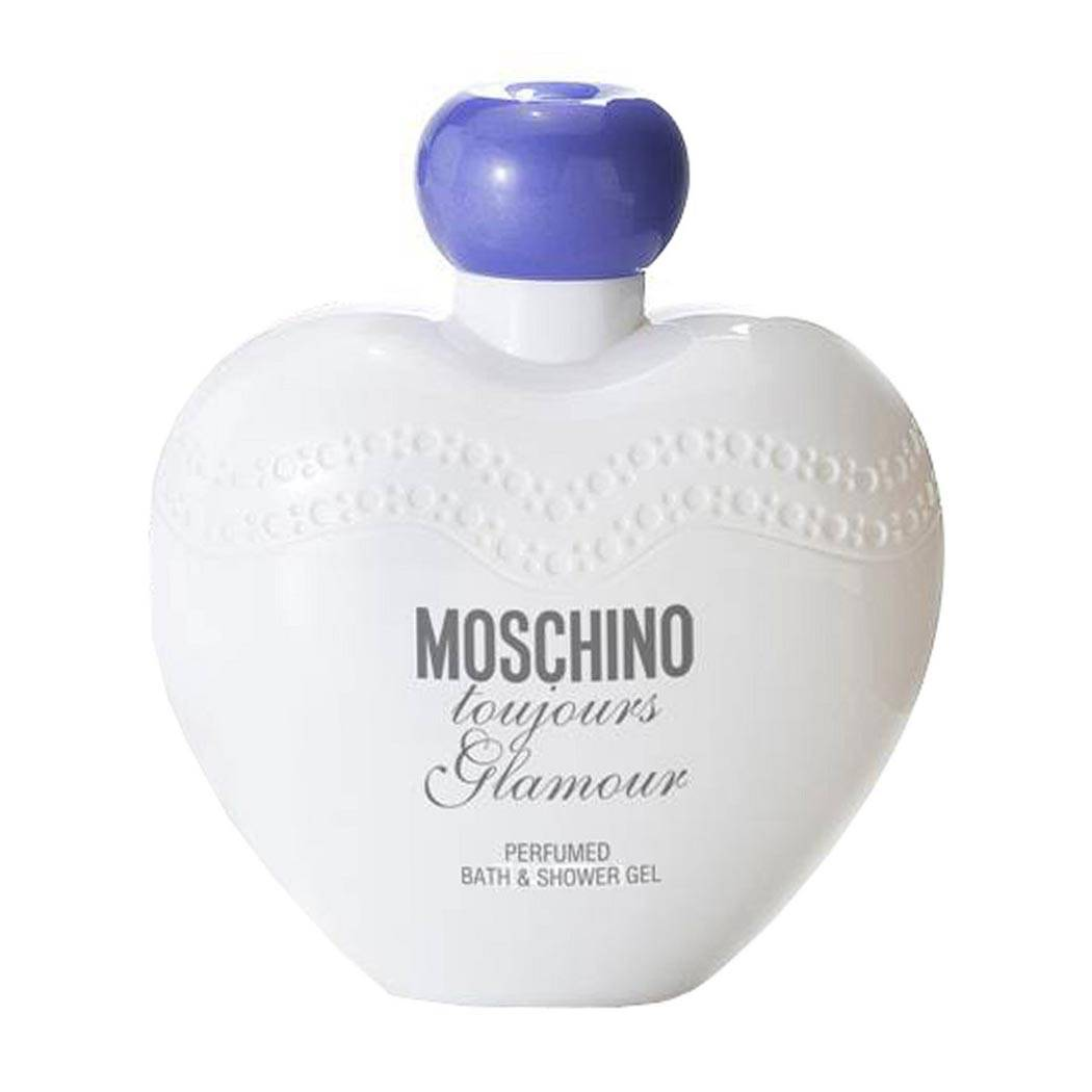 Moschino Toujours Glamour Bath & Shower Gel 200 ML