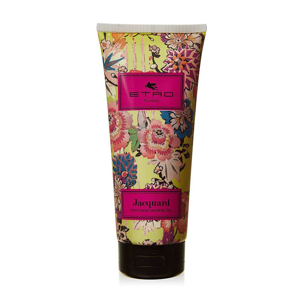 Etro Jacquard Perfumed Shower Gel 200 ML