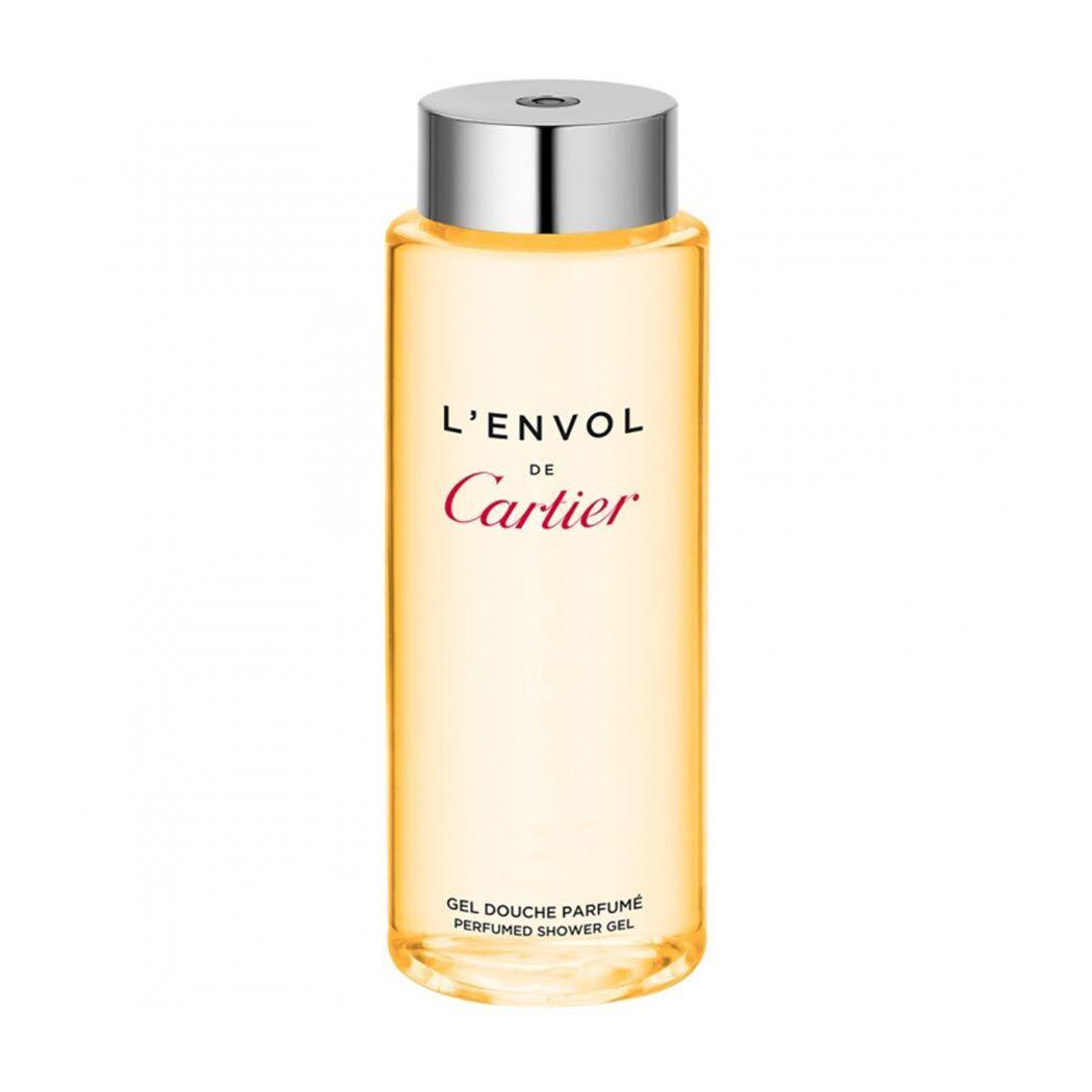 Cartier L'Envol De  Gel Douche Parfumé 200 ML