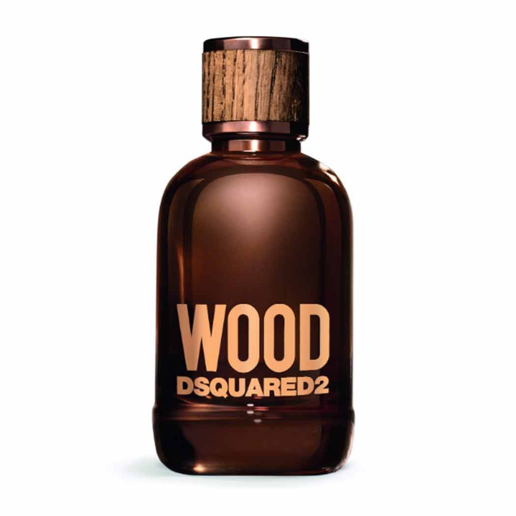 Dsquared² Wood Dsquared2 Eau de Toilette Pour Homme 50 ML
