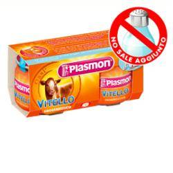 Plasmon (Heinz Italia Spa) Plasmon Omog Vitello 80gx2pz