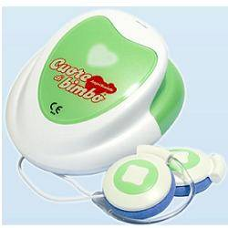 N&t system srl Cuore Di Bimbo Doppler Fetale