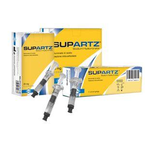 Mdm spa Supartz Sir Intra-Art 2,5ml 3p