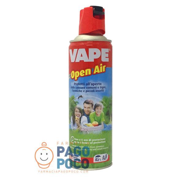 Guaber srl Vape Open Air Spray 500ml